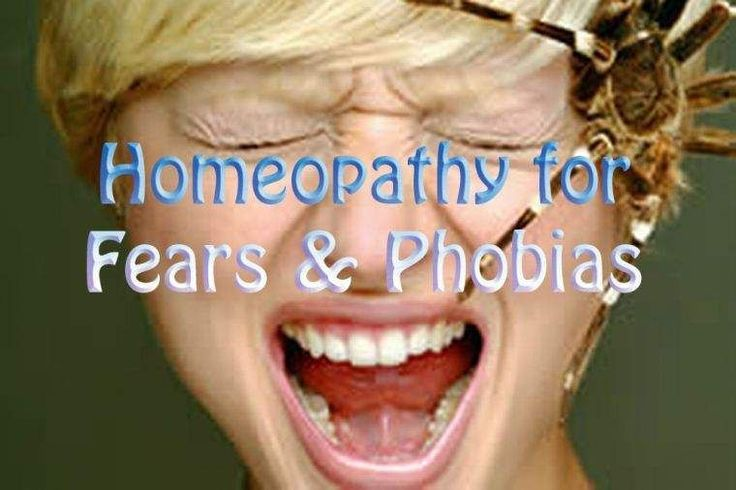Homeopathy for Fears And Phobias Aconitum nap. (Thrice a day): Fear of death and future. Fear of a crowd. Fear of crossing a street. Sweating, vexation and vomiting due to fear. Fear of an aeroplane, flying above, over the head. Anacardium ori. (Thrice a day): Fear of examination. Fear he is being pursued and persecuted. … #fearofcrowds