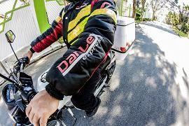 Empresa de motoboy - Danlex