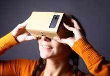 Play Oculus Games on Your Cardboard VR Headset with VRidge