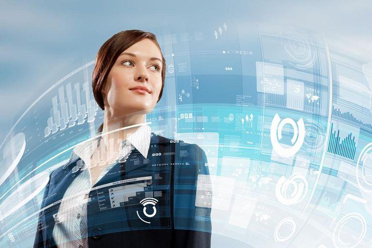 Teknolojik kadınların gücü ve cesareti hızla artıyor!