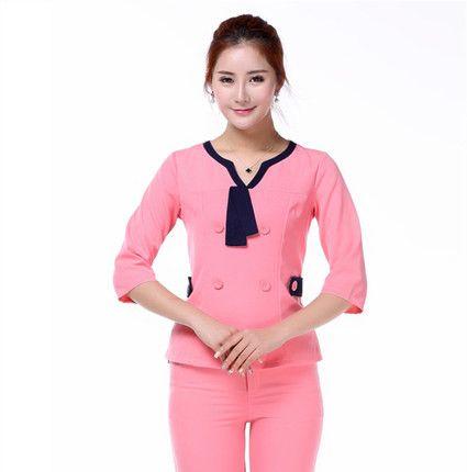 1000 ideas about spa uniform on pinterest spas beauty for Spa uniform female