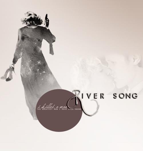 River Song: Madman, River Song So, Song Melody Pond2, River Song Melody, Song So Sad, River Songs