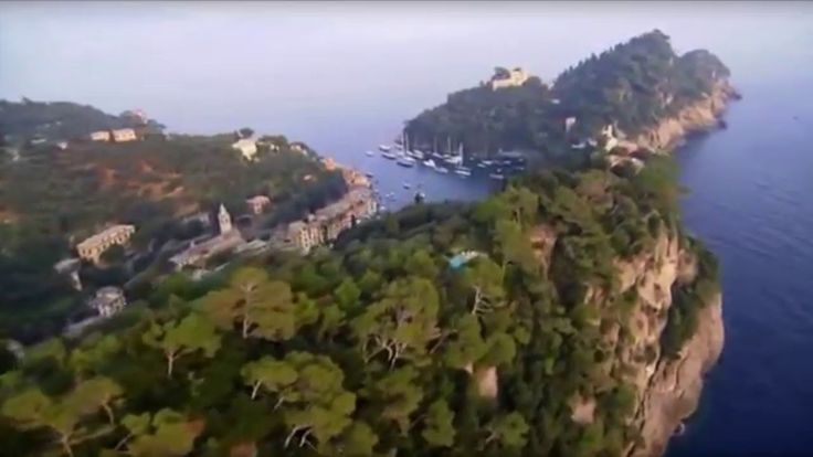 Portofino Italy - One of the eight wonders of the world.