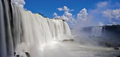 Iguassu Falls  - Buenos Aires to Rio Adventure!