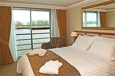 AMA Waterways - Luxury River cruises in Europe - Suites