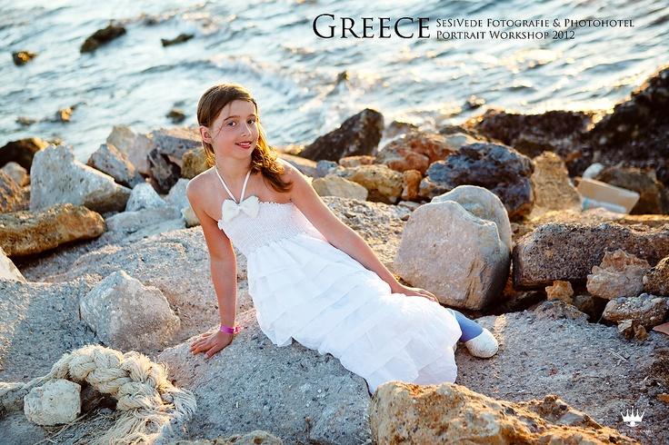 Photohotel Portrait Workshop - Greece 2012 | SeSiVede Fotografie | www.blog.sesivede.ro & www.photohotel.com