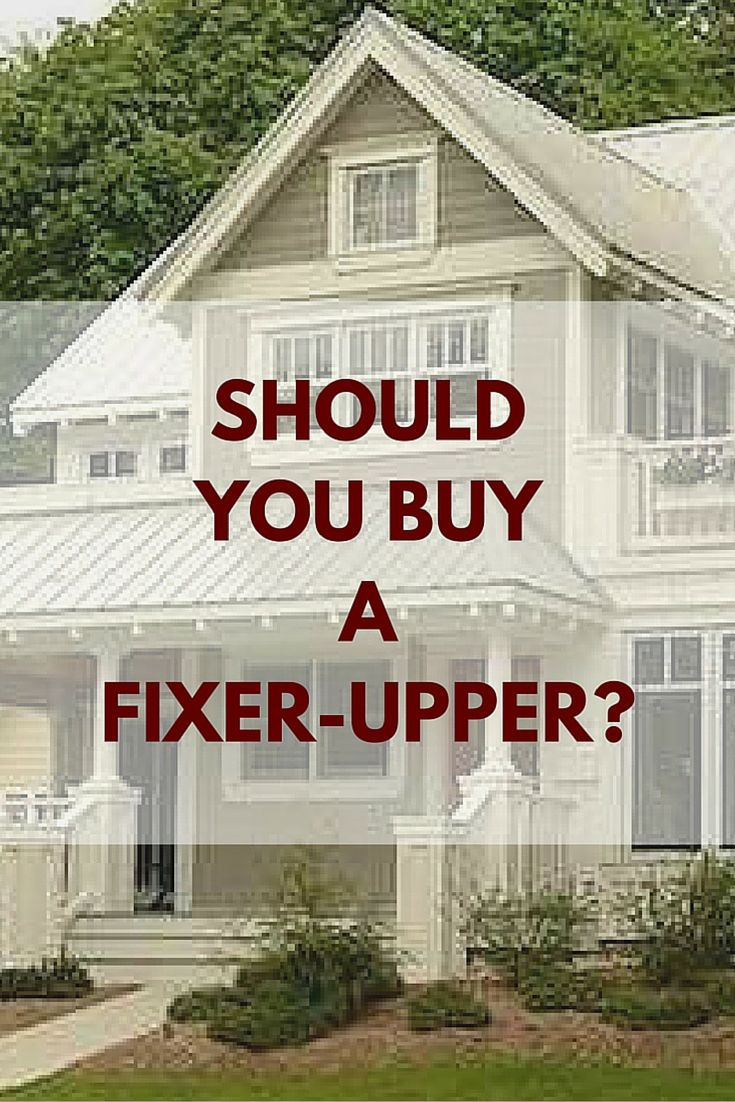 9 questions to ask before you buy a fixer upper home - Buying a fixer upper ...