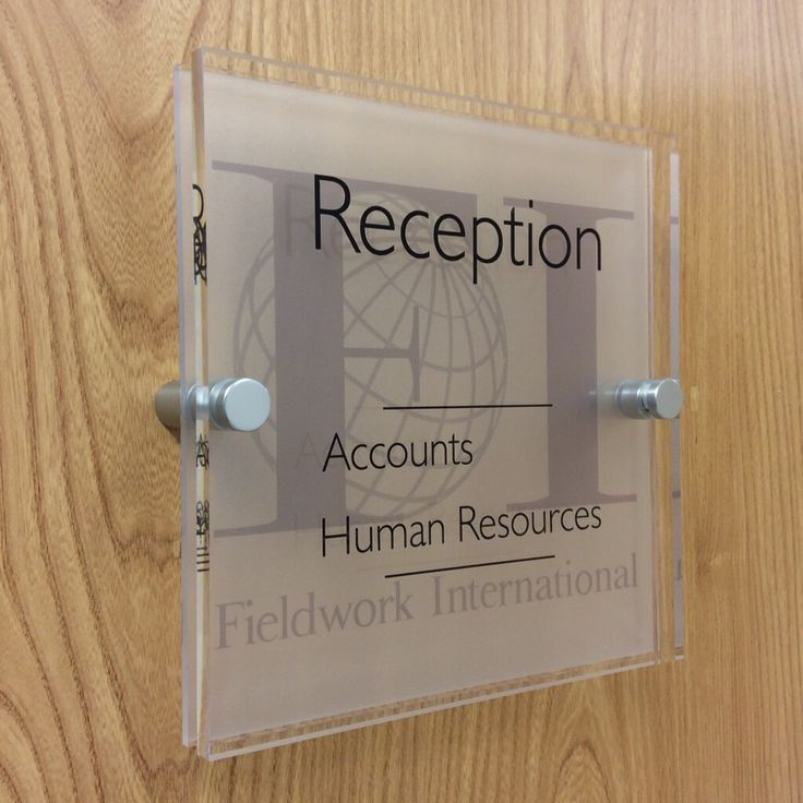 25 best ideas about office door signs on pinterest for Door name signs