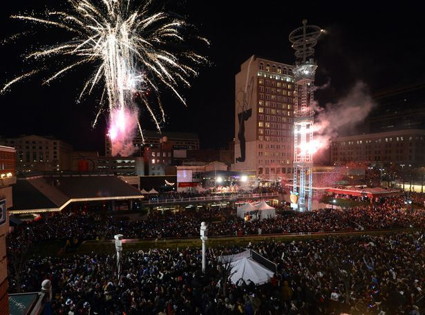 Need New Year's Eve plans? We've got 20 suggestions: http://budurl.com/gpr3 #ExploreGeorgia #NYE