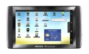 Archos 70 8 Gb Internet Tablet by Archos at the Computer Mods UK
