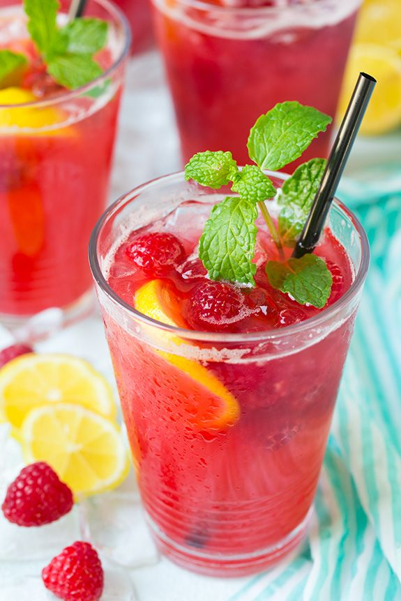 25+ best ideas about Nonalcoholic Summer Drinks on Pinterest | Summer ...