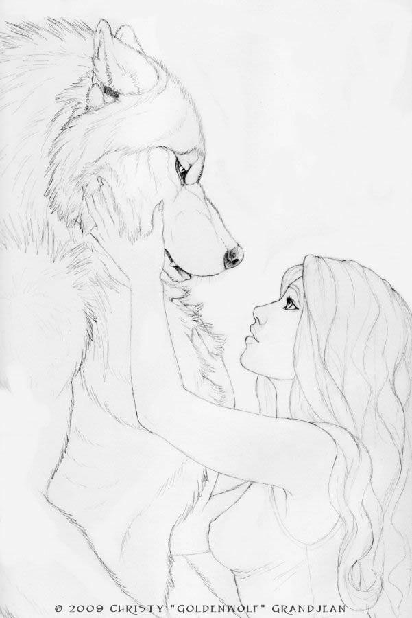 In My Eyes by Goldenwolf.deviantart.com on @deviantART