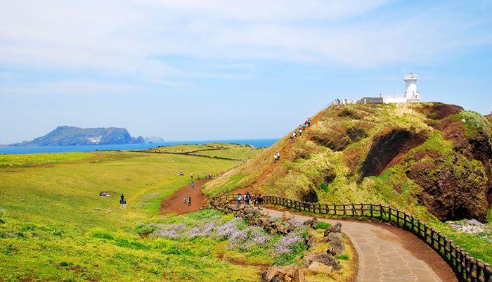 3 Day Tour of Heavenly Jeju Island | Official Korea Tourism Organization