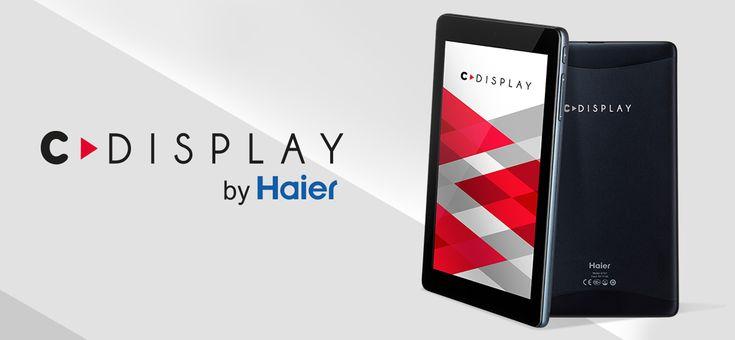 Soldes : la tablette 7 pouces Cdisplay est en promotion à 29,99 euros - http://www.frandroid.com/bons-plans/291379_soldes-la-tablette-7-pouces-cdisplay-est-en-promotion-a-2999-euros  #Bonsplans