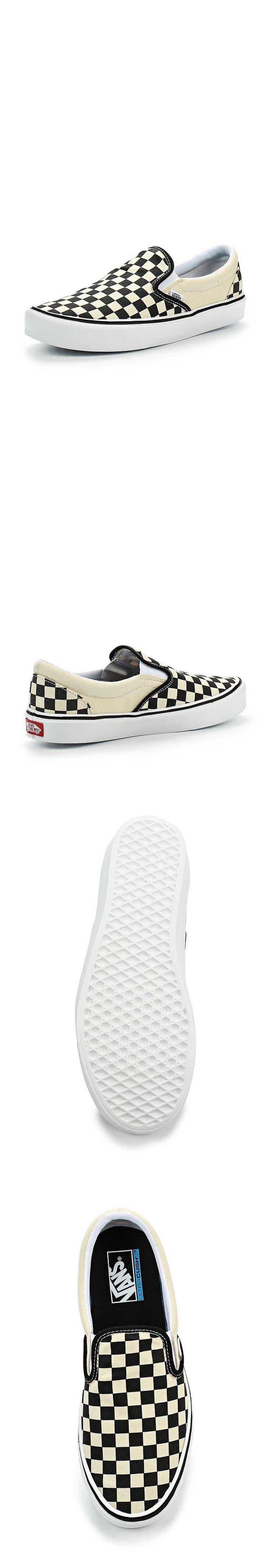 Мужская обувь слипоны Vans за 5299.00 руб.