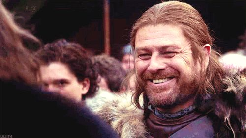 "RIP Eddard, you beautiful bastard. | 7 Of The Sweetest ""Game Of Thrones"" Theme Song Remixes"