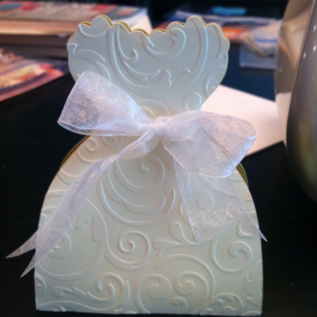 Cricut bridal shower favor boxes : Best images about favors on cricut