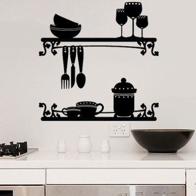 145 best images about con vinilos on pinterest i love - Vinilicos para cocina ...