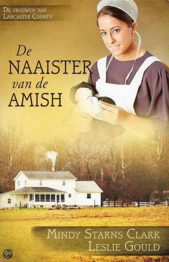 Izzy Mueller groeit op in een groot Amishgezin en weet niet goed wat voor werk bij haar past. Ze is bejaardenverzorgster, maar houdt ook ontzettend van naaien: ze naait kostuums voor de filmfiguranten uit de films van Zed, haar Mennonitische vriend. Voor zijn nieuwe film onderzoeken ze samen het verleden en stuiten op een onbekend stukje familiegeheim. Dit boek is het vierde deel in de serie 'De vrouwen van Lancaster County' en sluit aan op 'De bruid van de Amish'