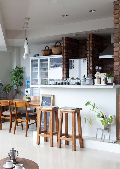 538 best Pantry + Kitchen images on Pinterest | West elm, Pantry ...