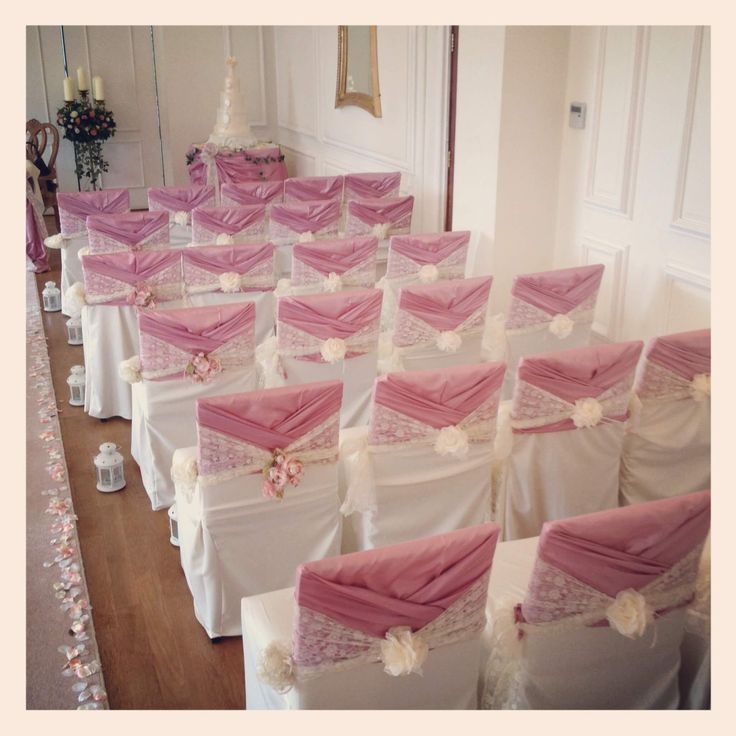 Wedding Chair Covers For Chairs With Arms