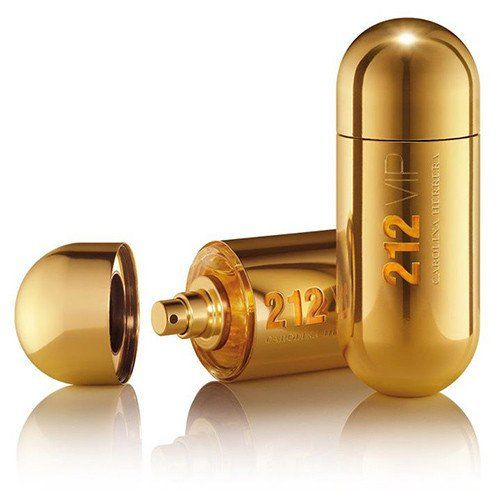 212 VIP Feminino Carolina Herrera 30ml