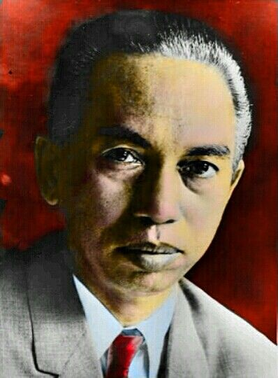 Adam Malik Batubara(22 July 1917 – 5 September 1984) was Indonesia's third vice president, a senior diplomat,foreign minister, and one of the pioneers of Indonesian journalism.