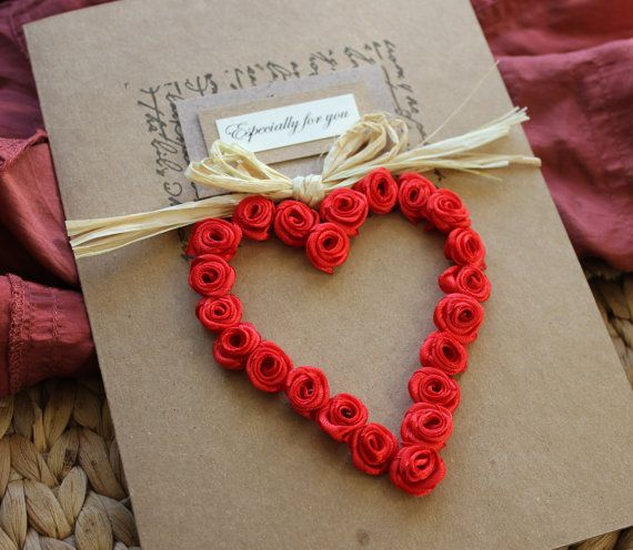 40 best Handmade cardsValentine images – Valentines Cards Uk