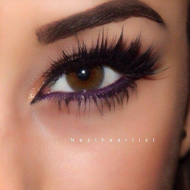 Long Hair   Makeup   Hair Color   Hair Extensions   Beautiful Women   Sexy Girls…