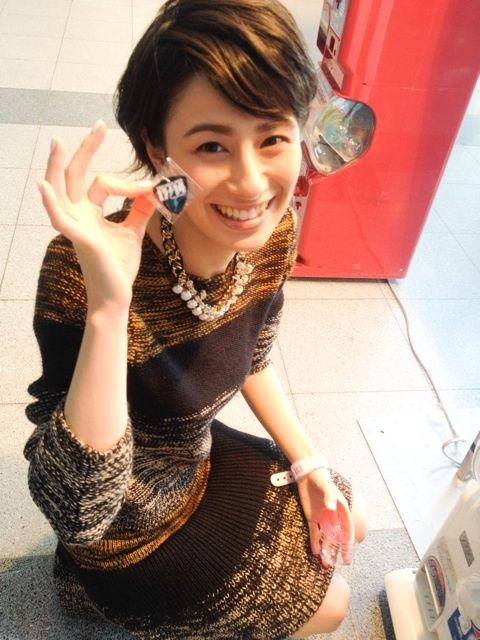 年末、そして2014年一発目には!の画像 | ホラン千秋オフィシャルブログ「Chiaki's Canvas」Powe…