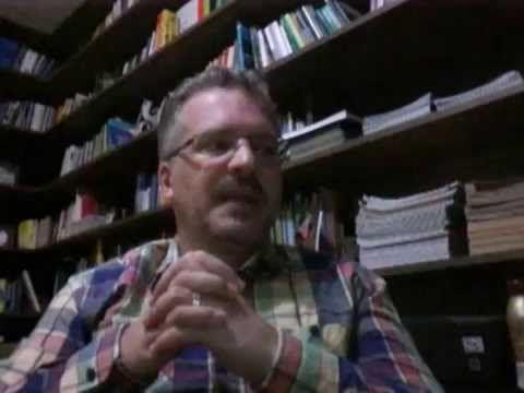 Video MArcus - alfabeto fonetico
