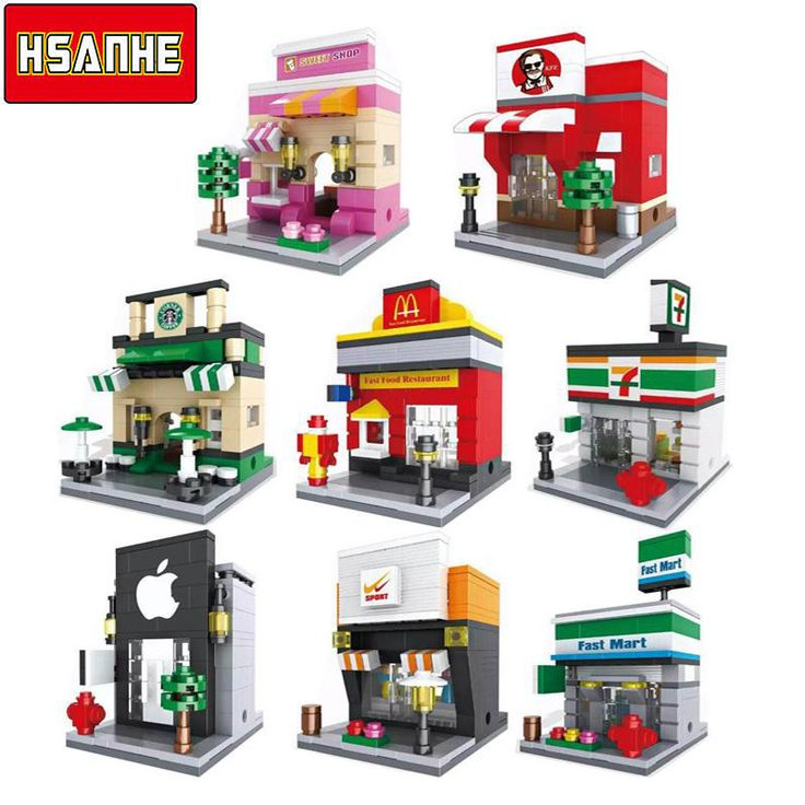 Cheap toy story 3 action figures, Buy Quality lego usb flash drive directly from China lego box Suppliers: HSANHE Brick Scene Mini Building Blocks Architecture Nanoblockse Kids  Educational Compatible Legoe hsanhe blocks as loz