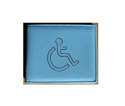 Disabled-Blue-Badge-Holder-Cover-Wallet-Protector-Soft-PU-Leather-Parking-Permit
