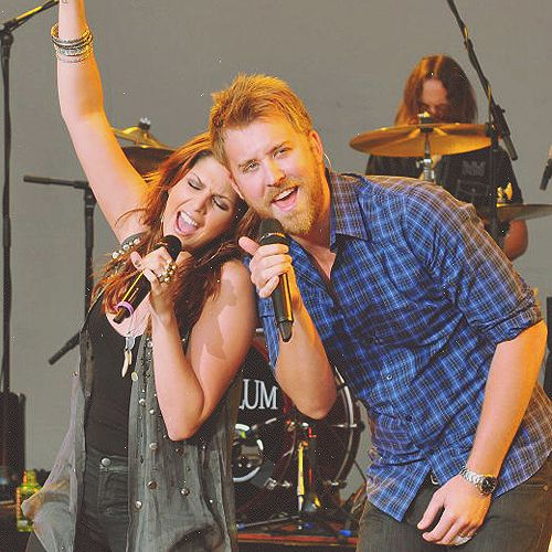 lady antebellum; wallpaper possibly containing a concert in The Lady Antebellum Club