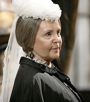 Pauline Collins - Doctor Who Queen Victoria