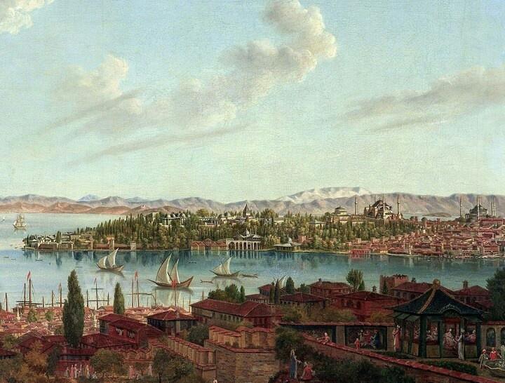 Osmanlı istanbul