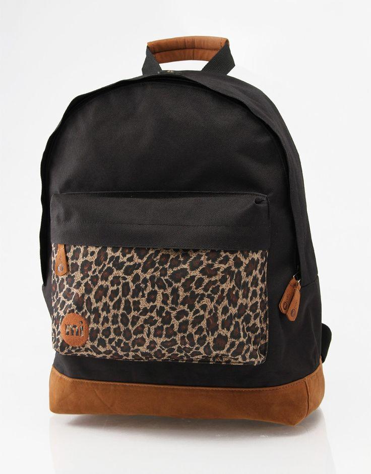 Koop Rugzak - Mi Pac Leopard Black/Leopard Pocket Online op shop.brothersjeans.nl voor slechts € 34,95. Vind 9 andere Mi Pac producten op shop.brothersjeans.nl.