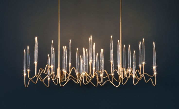 17 best il pezzo 3 long chandelier images on pinterest chandeliers il pezzo mancante designs and crafts furniture and lights handmade in tuscany created to furnish exquisite and refined interior spaces aloadofball