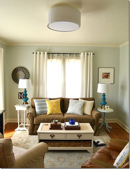 9 Best Images About Couch In Front Of Window On Pinterest