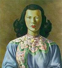 Image result for tretchikoff