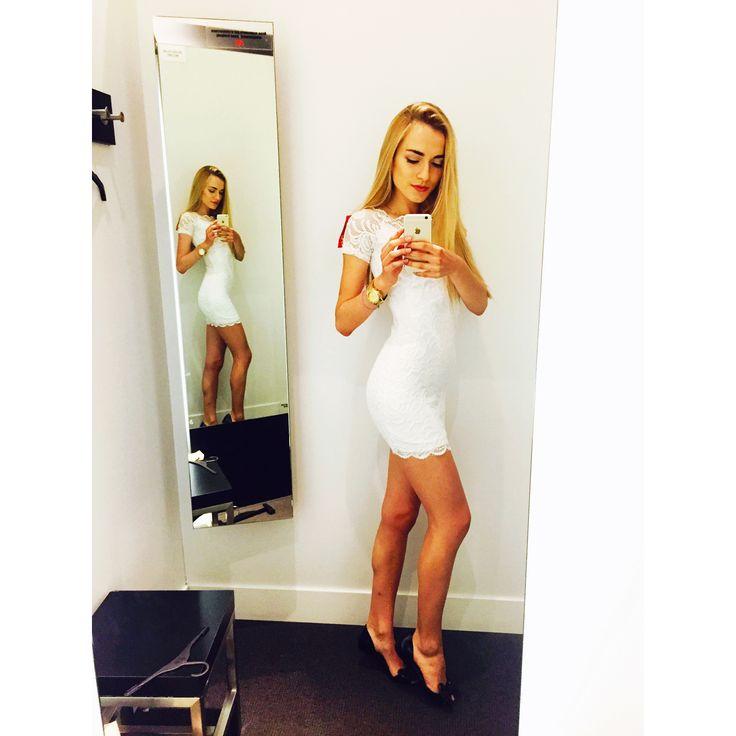 #me #polishgirl #blonde
