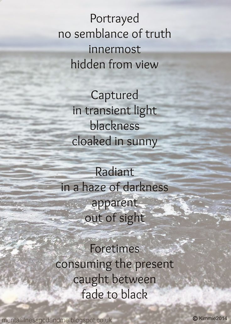 Cloaked in Sunny #mhealth #mentalillness #invisibleillness #poetry #micropoetry