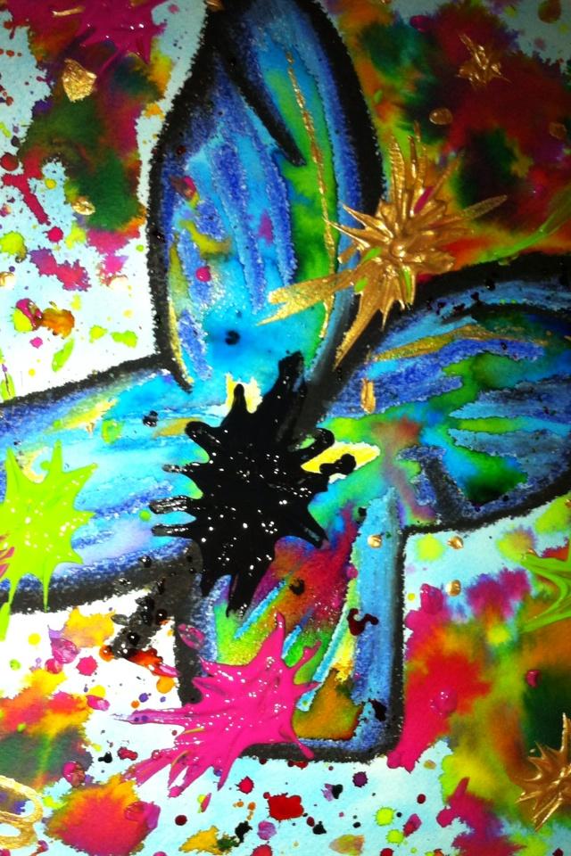"""Butterfly Effect"" by MW"