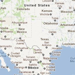 This website helps when you are planning a road trip...it finds interesting stuff on the way!