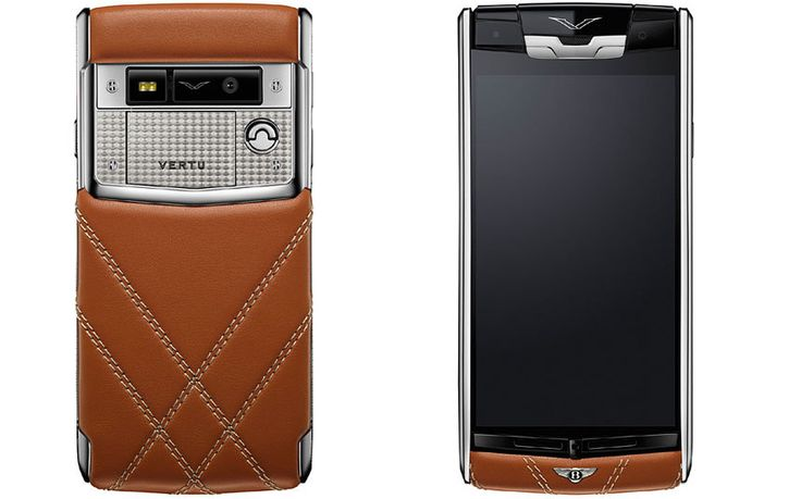 Bentley mobile phone: what do you get for your £10,700?