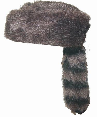 Cappello di procione