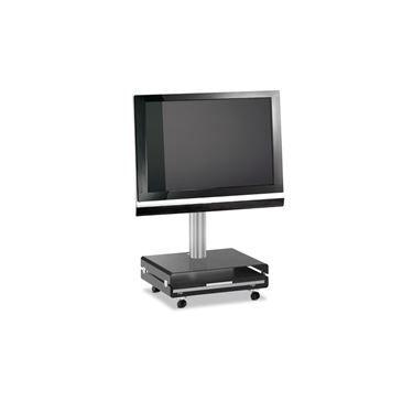 U bent op zoek naar een Spectral QX208-SM (€ 319,00)? Wij hebben dit TV meubel voor LCD TV of plasma televisie meestal op voorraad. U kunt tv meubels ook online bestellen.
