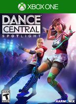 Dance Central Spotlight on Xbox One | Xbox one is the newest game system yet that has dance central spotlight BOOOYAH!!!