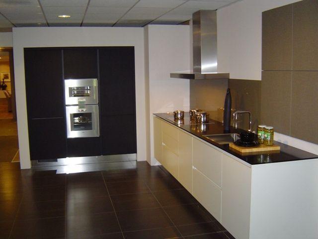 Beste 141 afbeeldingen van kitchen op pinterest anders - Meubels keuken beneden cm ...