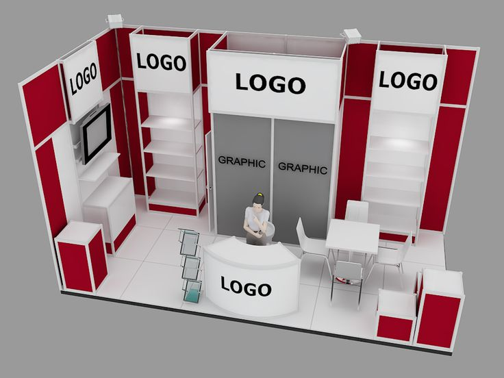 Exhibition Stand Design Sample : Best octanorm stands images on pinterest